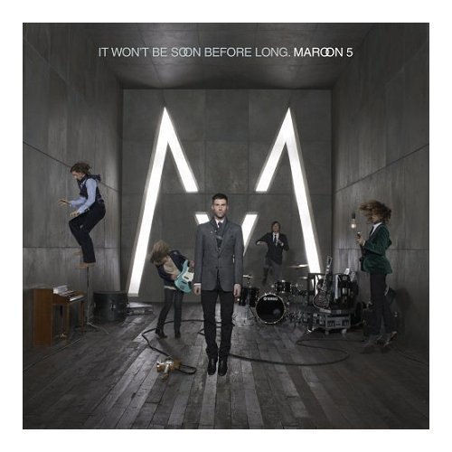 Maroon 5-It Won't Be Soon Before Long-Special Edition