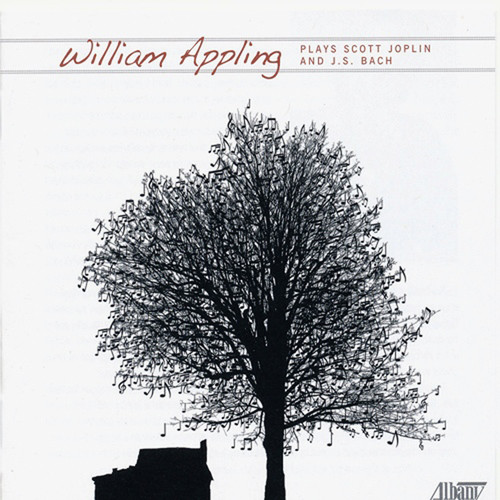 William Appling Plays Joplin & Bach