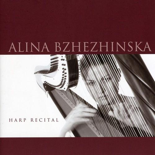 Harp Recital