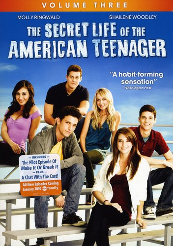 The Secret Life of the American Teenager: Volume 3