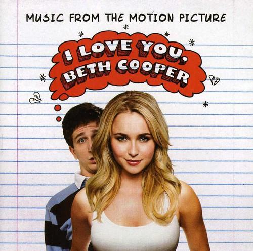 I Love You, Beth Cooper (Original Soundtrack)