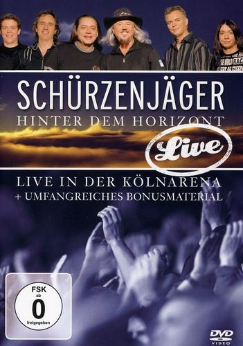 Hinter Dem Horizont Live [Import]