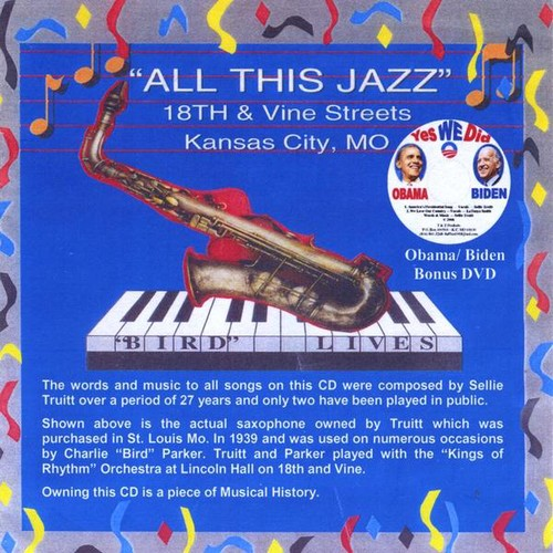 Sellie Truitt: All This Jazz /  Various