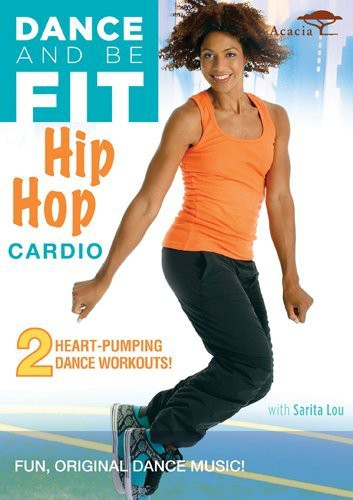 Dance and Be Fit: Hip Hop Cardio
