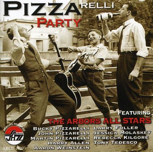 Pizzarelli Party