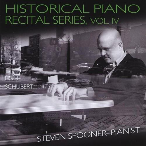 Historical Piano Recital Series Vol. 4