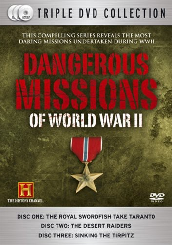 Dangerous Missions of World War II [Import]