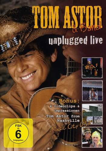 Unplugged Live [Import]