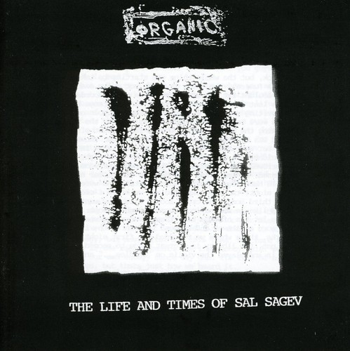 Life & Times of Sal [Import]