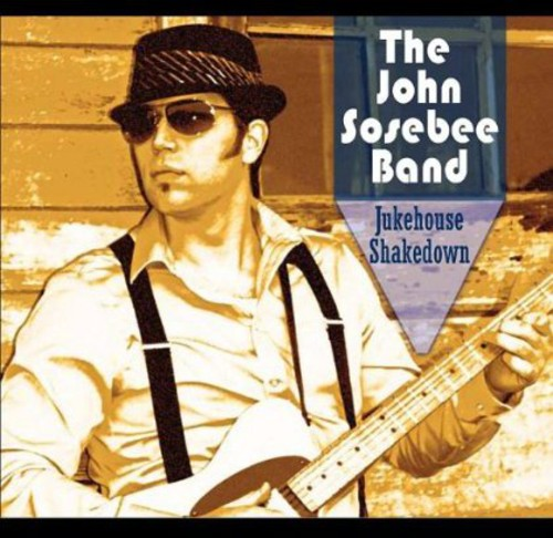Jukehouse Shakedown
