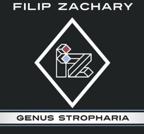 Genus Stropharia