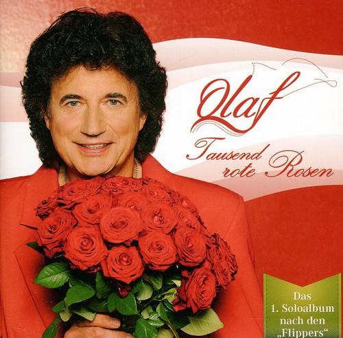Tausend Rote Rosen [Import]