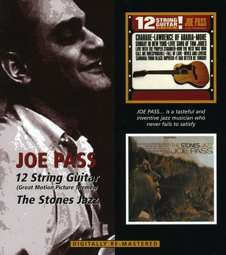 Stones Jazz /  12 String Guitar [Import]