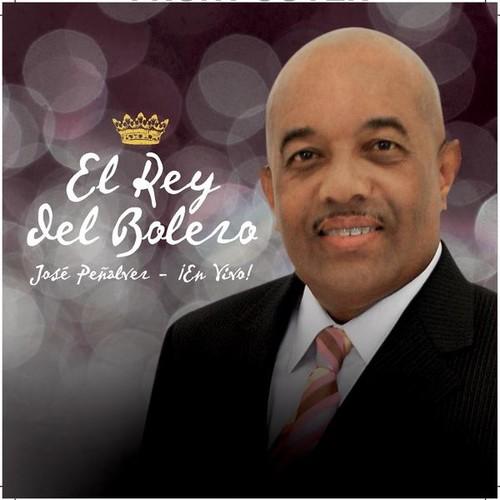 El Rey Del Bolero