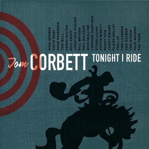 Tonight I Ride