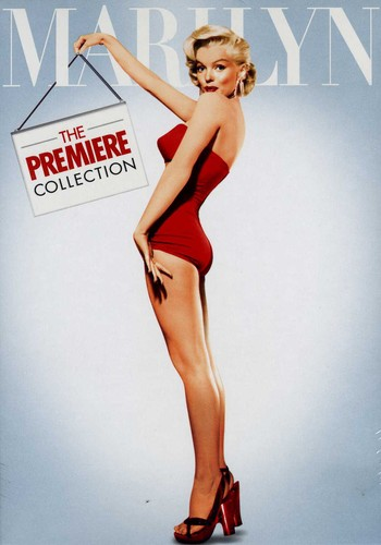 Marilyn: The Premiere Collection