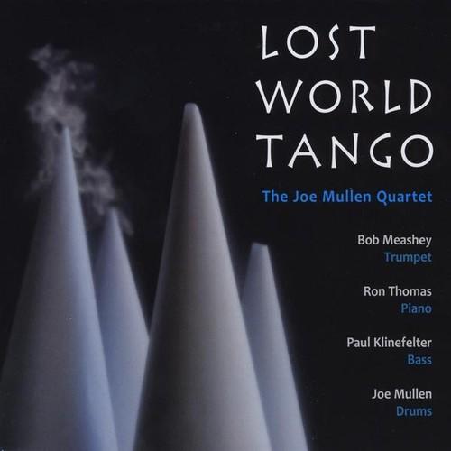 Lost World Tango