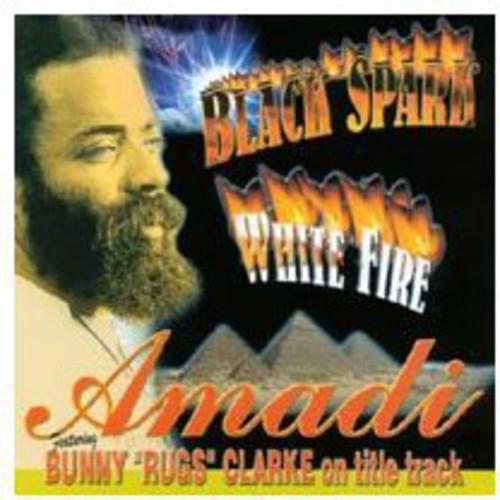 Black Spark White Fire