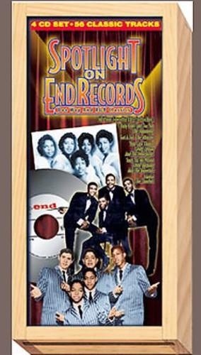 Spotlight On End Vol.1-4: R&B Classics