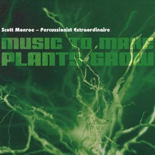 Music to Make Plants Grow