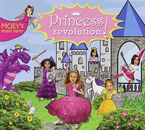 Princess Revolution