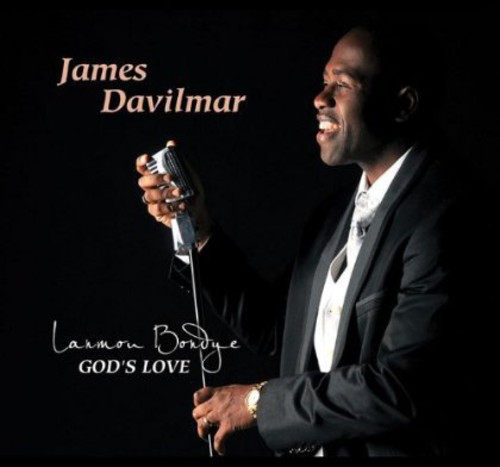 Lanmou Bondye (God's Love)