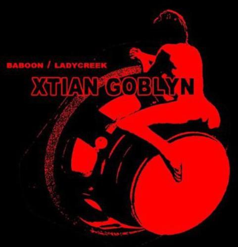 Baboon/ Ladycreek