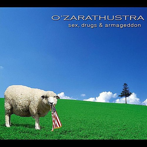 Sex Drugs & Armageddon