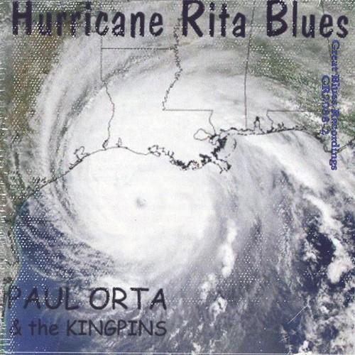 Hurricane Rita Blues