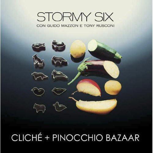 Cliche & Pinocchio Bazaar [Import]