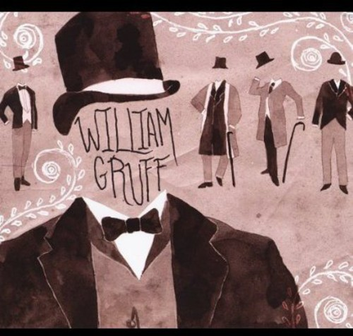 William Gruff