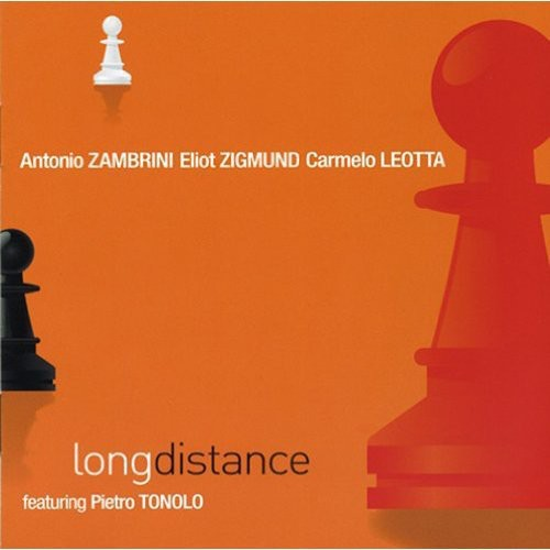 Long Distance [Import]