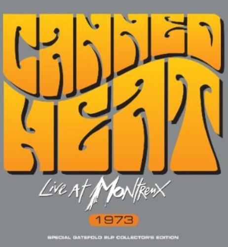 Live at Montreaux 1973 [Import]