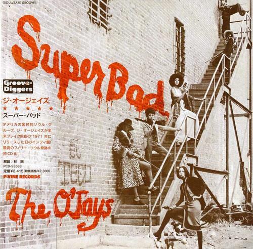 Super Bad [Import]