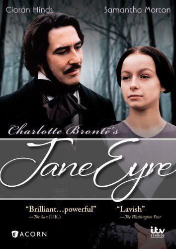 Charlotte Bronte's Jane Eyre