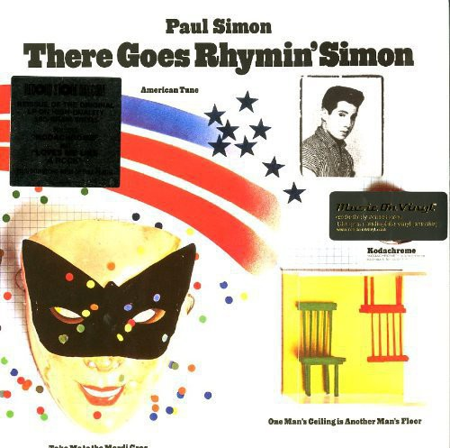 #####-There Goes Rhymin' Simon