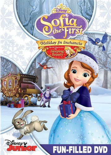 Sofia the First: Holiday in Enchancia