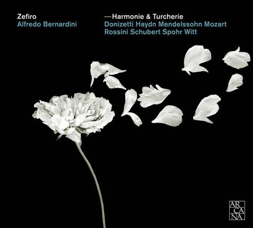 Harmonie & Turcherie