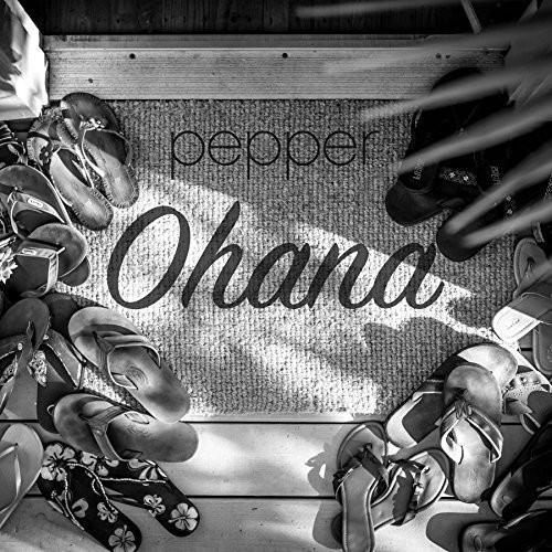 Pepper-Ohana
