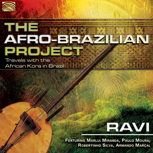The Afro-Brazilian Project
