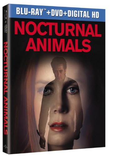 Nocturnal Animals [Blu-ray/DVD]