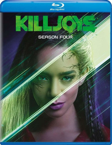 Killjoys: Season Four