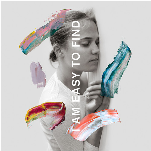 The National-I Am Easy To Find