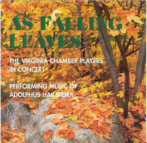 Virginia Chamber Players Perform