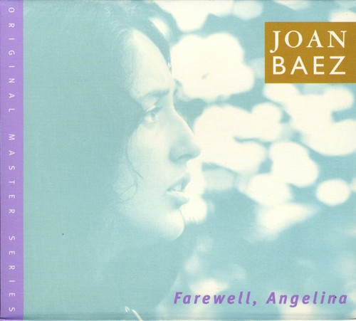 Joan Baez-Farewell Angelina