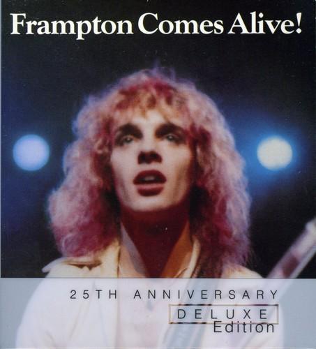 Frampton Comes Alive (25th Deluxe Anniversary Edition)