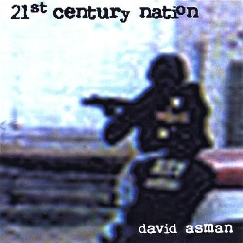 21st Century Nation