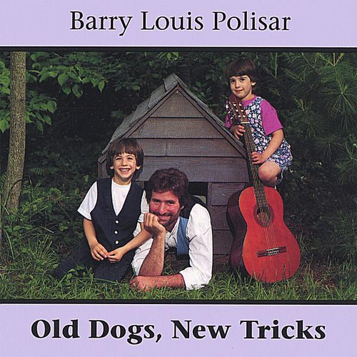 Old Dogs New Tricks