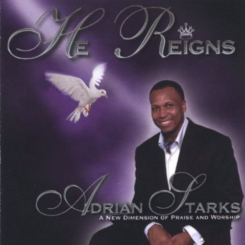 He Reigns
