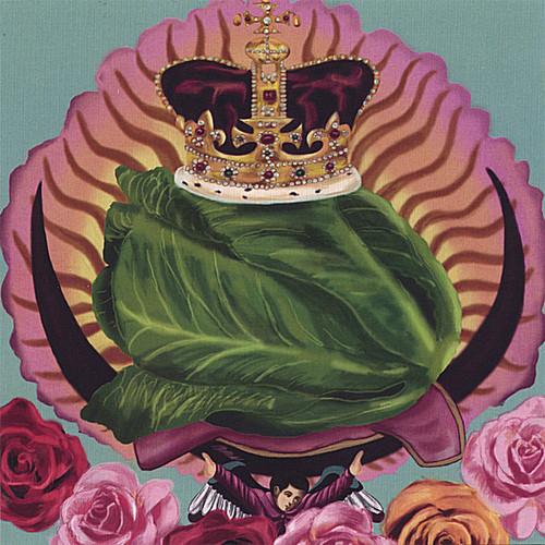 Of Cabbages & Kings